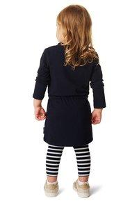 Noppies - NOVENTA - Leggings - Trousers - dark blue - 1