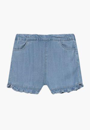 NMFDEEDEE - Shorts di jeans - dream blue