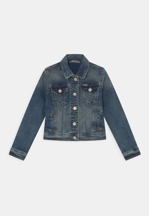 ELIZA - Denim jacket - rana x wash