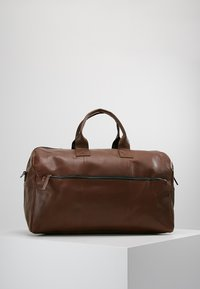 Still Nordic - CLEAN BAG - Weekend bag - brown - 2