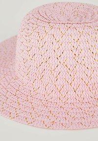 DeFacto - Hat - pink - 1