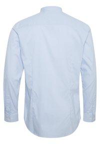 Matinique - Shirt - chambray blue - 8
