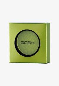Gosh Copenhagen - MONO EYE SHADOW - Øjenskygger - 001 golden green - 0
