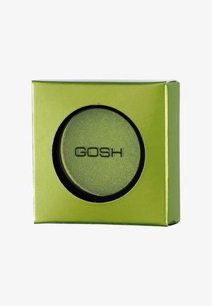 MONO EYE SHADOW - Øjenskygger - 001 golden green