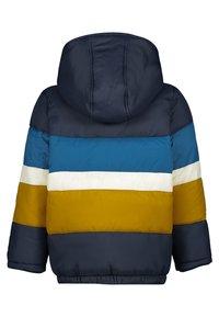 Noppies - BALTIMORE - Winter jacket - dark sapphire - 1