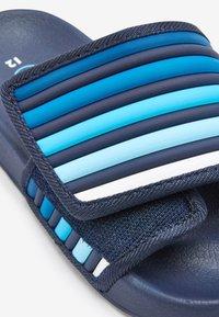 Next - Sandały kąpielowe - blue - 4
