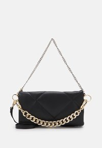 BCOBBLE - Clutch - black