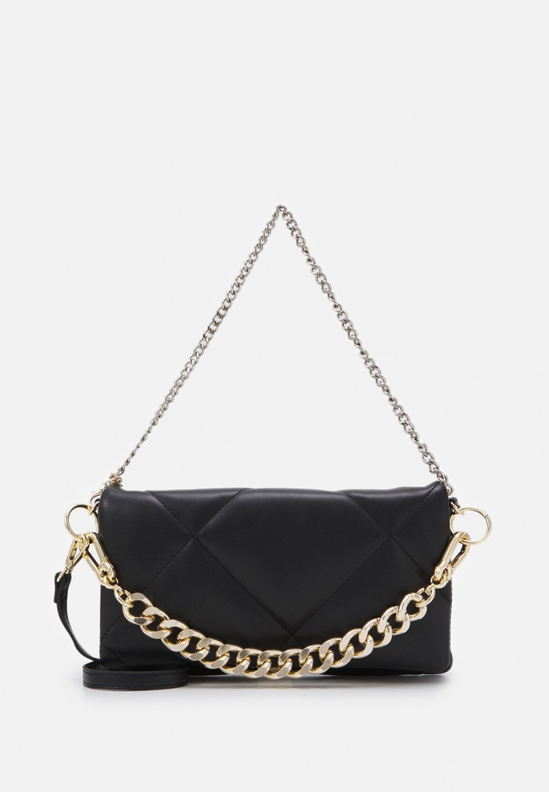 Steve Madden - BCOBBLE - Clutch - black