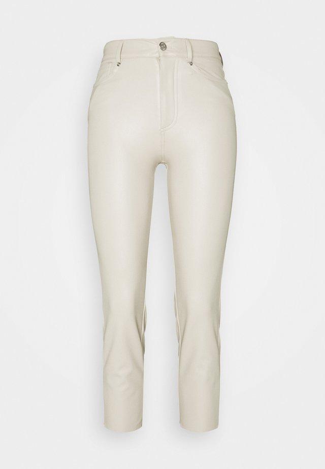 ONLEMILY  - Pantalones - pumice stone
