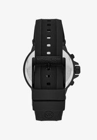 Michael Kors - Chronograph watch - black - 1