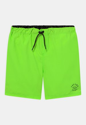 NKMZILLIP - Swimming shorts - green gecko