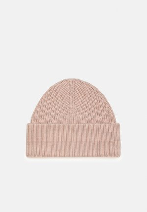 EVE HAT - Beanie - light dusty pink