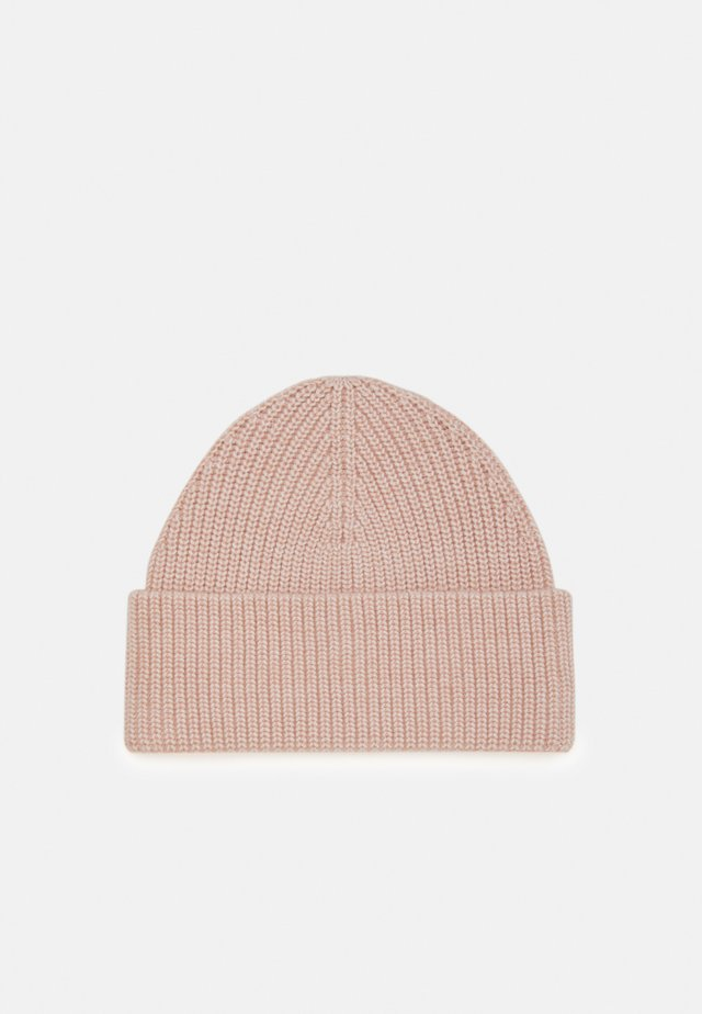 EVE HAT - Muts - light dusty pink