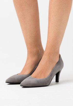 BENETT - Classic heels - topo