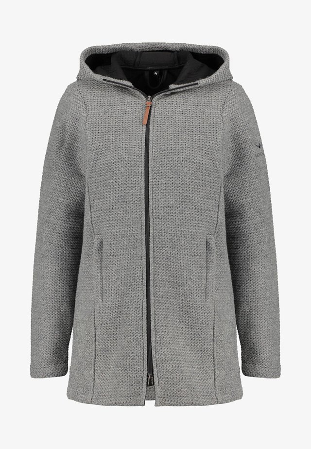 Outdoor jacket - silver
