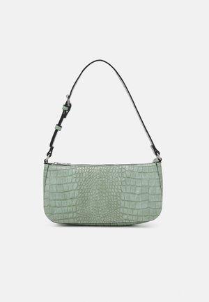 BAG ELLA CROCO - Håndveske - light green