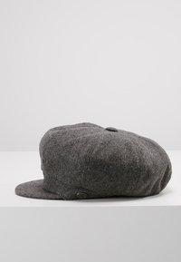 Menil - NAPOLI - Beanie - grey - 3