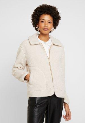 AFIYA - Winter jacket - moonbeam