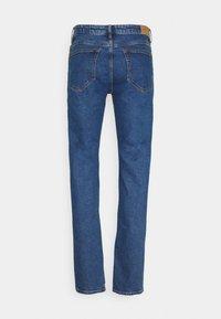 Samsøe Samsøe - RORY - Straight leg jeans - ozone marble stone - 1