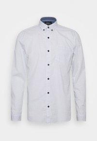 s.Oliver - LANGARM - Shirt - white - 3