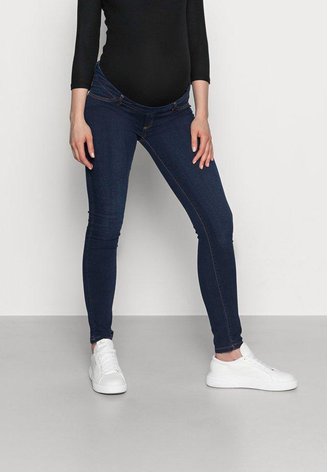 CLASSIC - Jeans Skinny Fit - denim