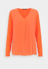 Opus - FASINA - Long sleeved top - fresh coral - 5