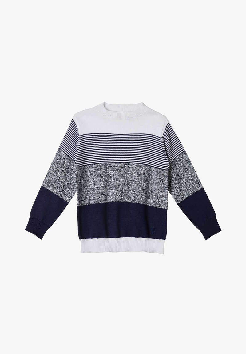 UBS2 - TRICOT - Jumper - tipo