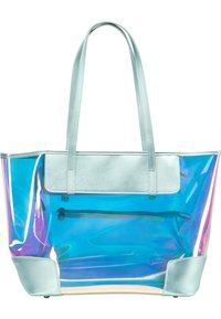myMo - Tote bag - blau holo - 1