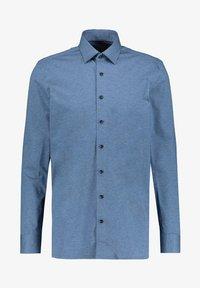 OLYMP - MODERN FIT - Shirt - blau - 0