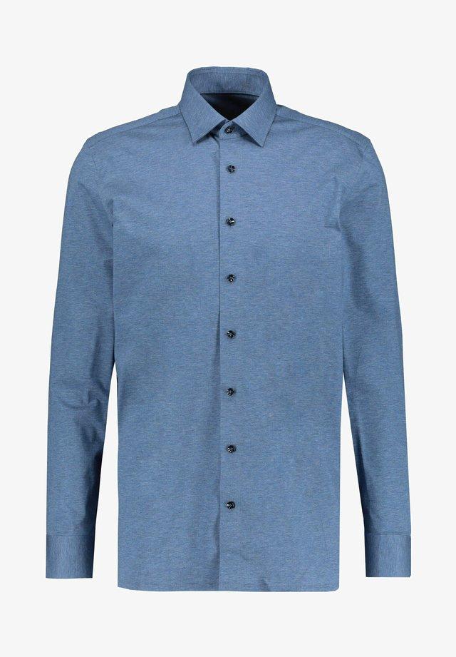 MODERN FIT - Zakelijk overhemd - blau