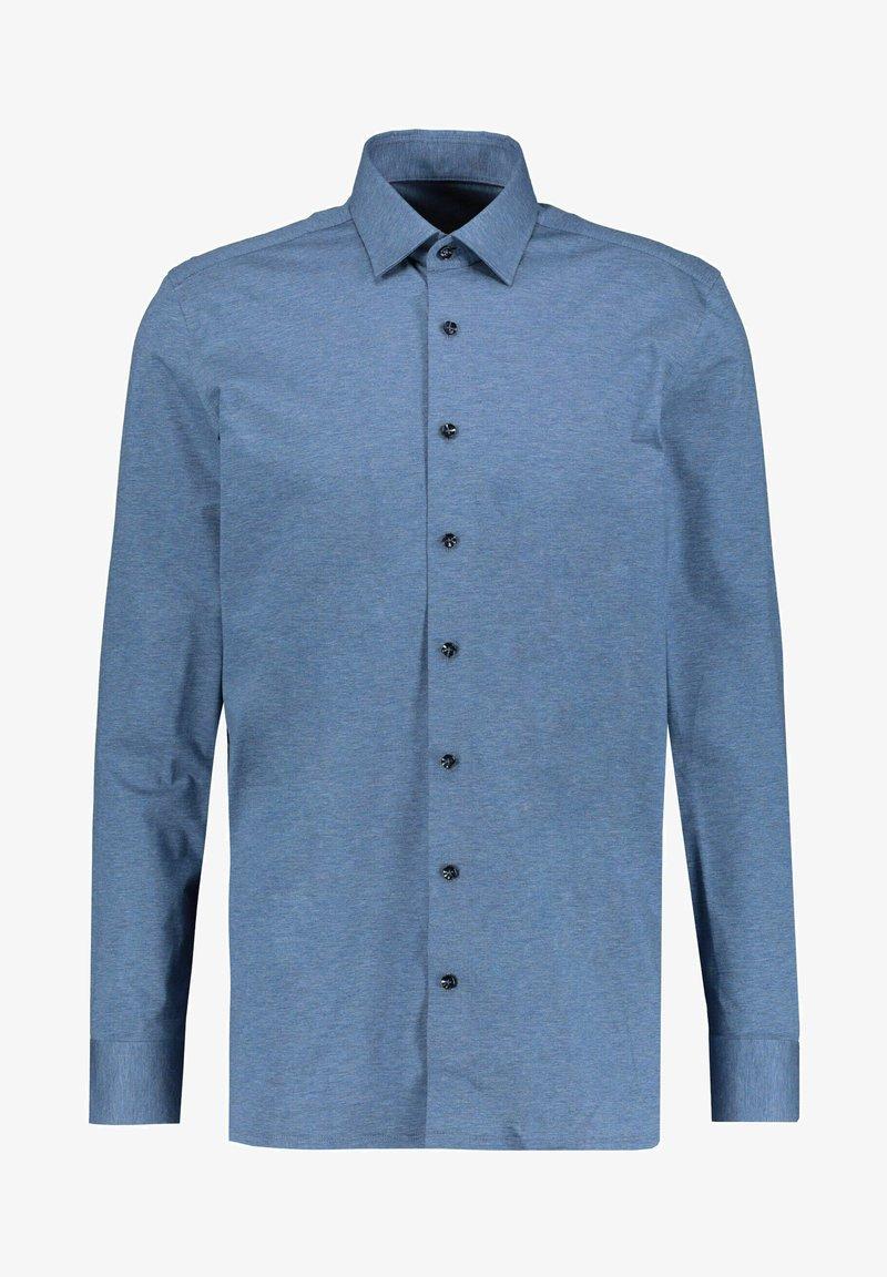 OLYMP - MODERN FIT - Shirt - blau