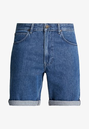 PIPES - Jeansshort - tic
