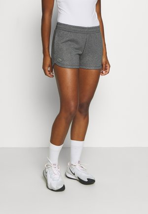 TENNIS SHORT - Sports shorts - pitch chine