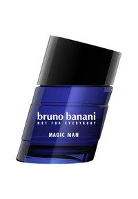 Bruno Banani Fragrance - BRUNO BANANI MAGIC MAN EAU DE TOILETTE 30ML - Eau de Toilette - - - 1