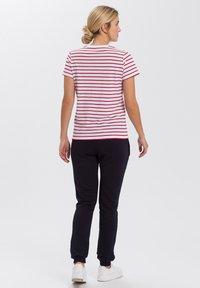 Cross Jeans - Print T-shirt - white - 2