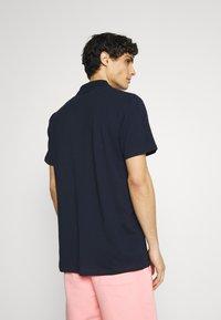 Selected Homme - SLHNATHAN - Polo shirt - navy blazer - 2