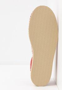 Havaianas - ORIGINE BEACH - Scarpe senza lacci - marsala - 6