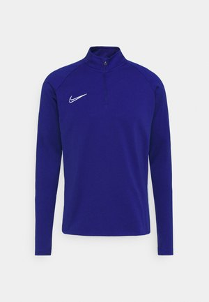 DRY  - Sports shirt - deep royal bluearmory blue/white