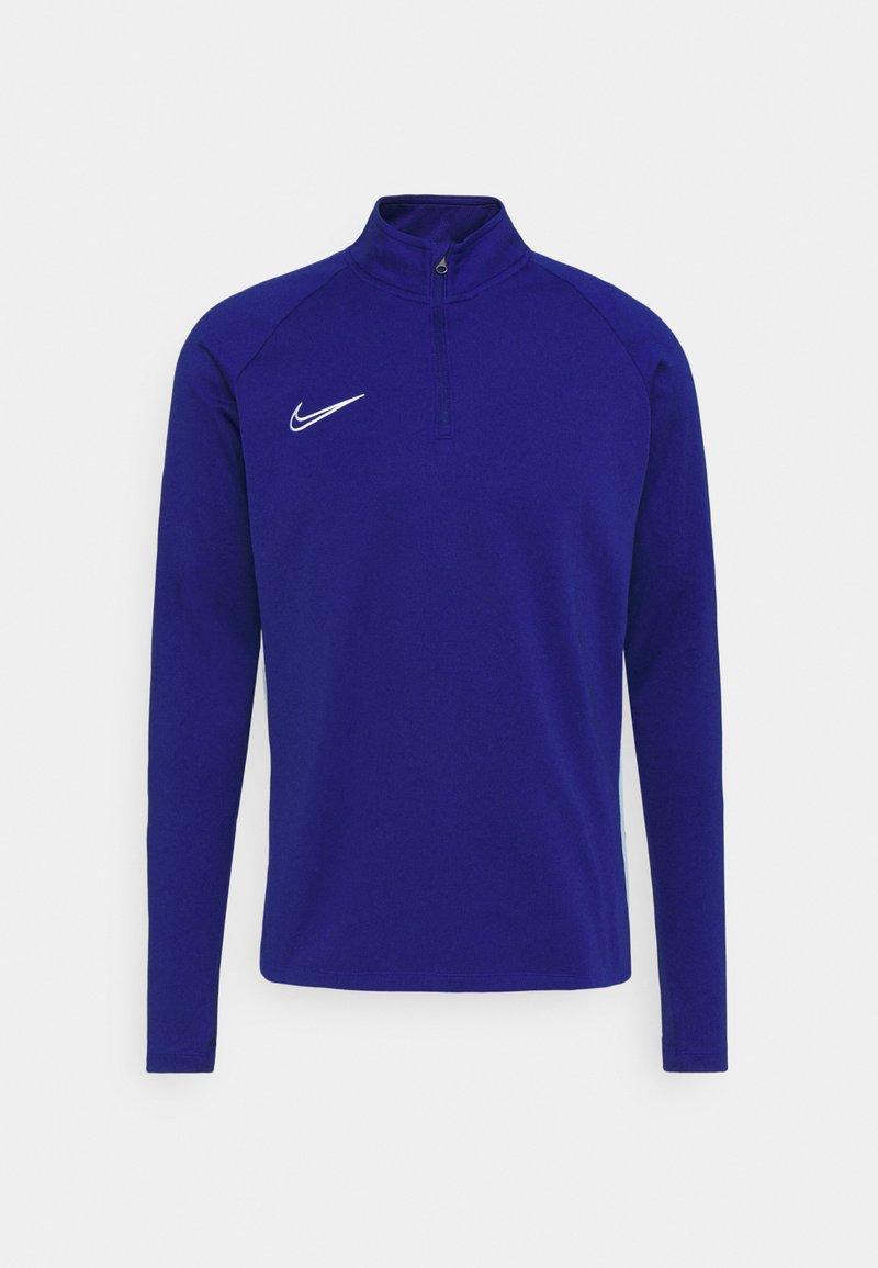 Nike Performance - DRY  - Funktionstrøjer - deep royal bluearmory blue/white