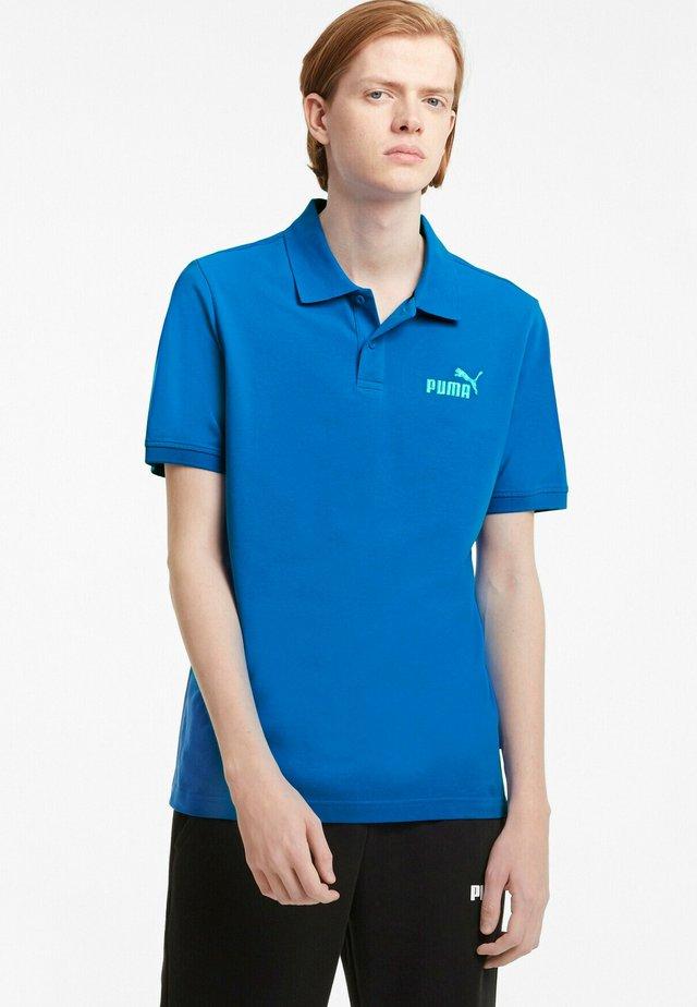 ESSENTIALS PIQUE  - Polo shirt - puma royal