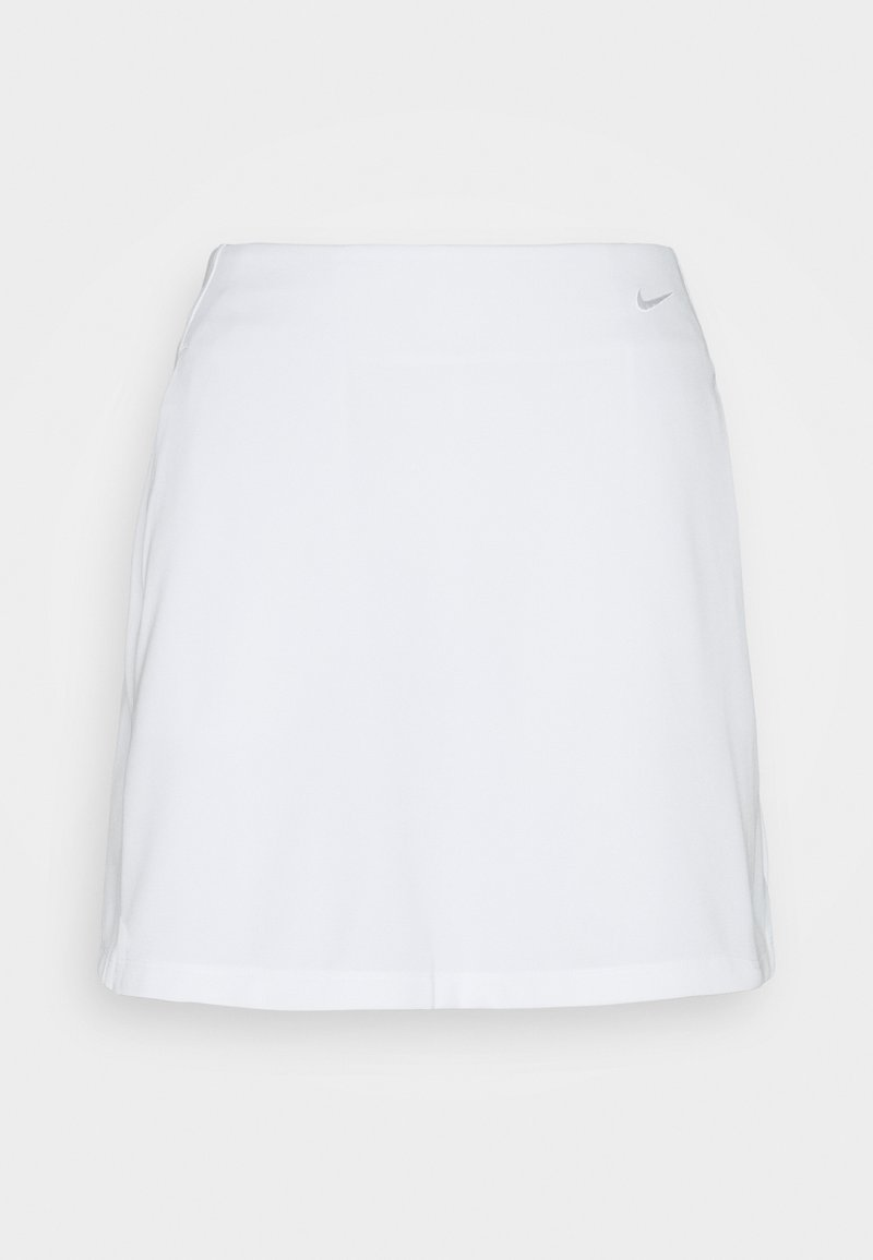 Nike Golf - DRY VICTORY SKIRT SOLID - Sports skirt - white