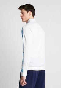 Puma - Training jacket - puma white/bleu azur - 2