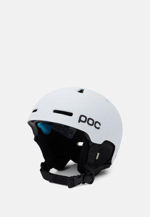 FORNIX SPIN UNISEX - Helmet - hydrogen white