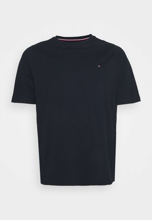 BACK LOGO - T-shirt med print - desert sky