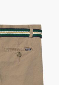 Polo Ralph Lauren - PREPPY  - Chino kalhoty - coastal beige - 2