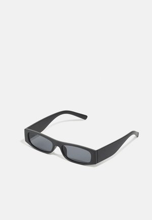 SUNGLASSES TERESSA UNISEX - Sunglasses - black
