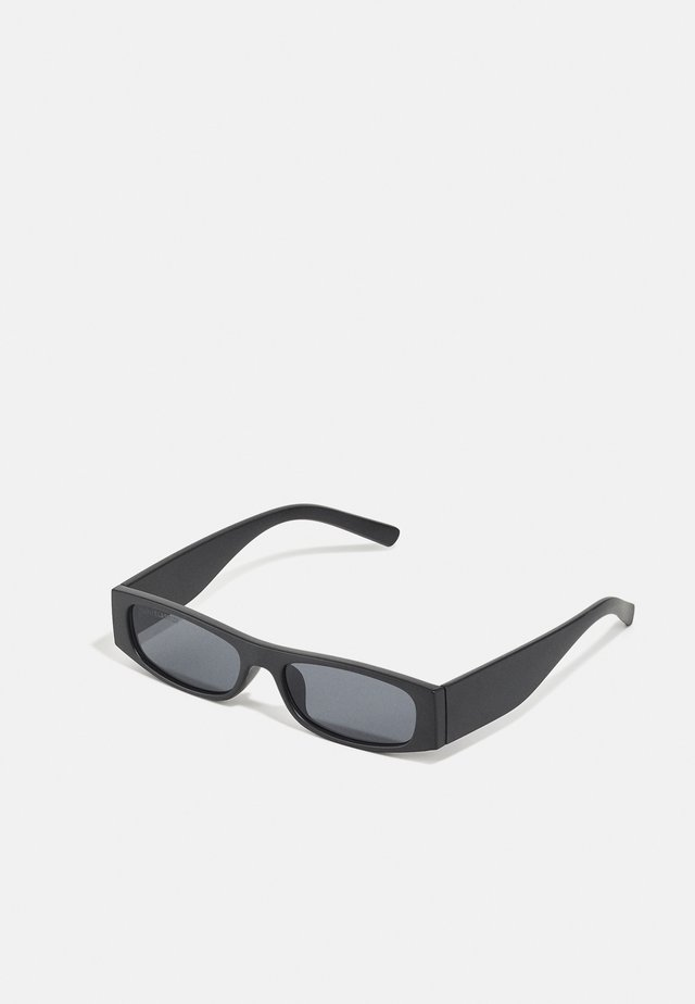 SUNGLASSES TERESSA UNISEX - Occhiali da sole - black