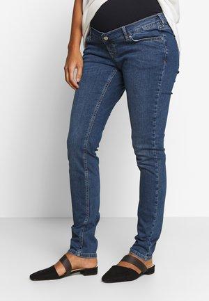 SKINNY AVI  - Jeans Skinny Fit - everyday blue
