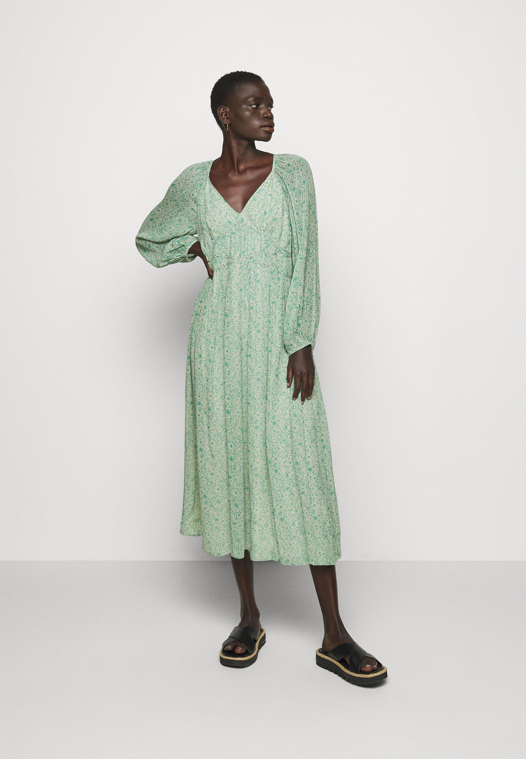 Women PHEOBE DRESS - Maxi dress