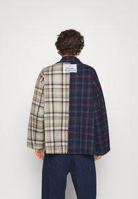 Vivienne Westwood - BEN QUILTED - Light jacket - multicolor - 2